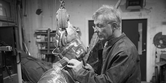 Honouring sculptor Andrew Rogers' artistic brilliance and global legacy