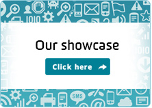 Showcase portal