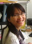 an image of Dr Thi Duong