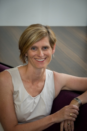 Associate Professor Tania de Koning-Ward.