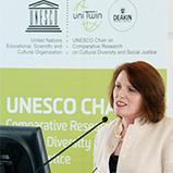 UNESCO Lecture