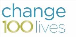 Change 100 Lives