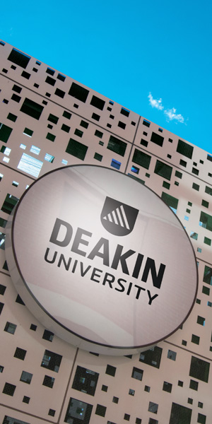 Deakin is now placed in the world's top 300 universities by every major university ranking.