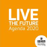 LIVE the future: Agenda 2020