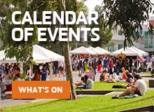 Visit our calendar of student events