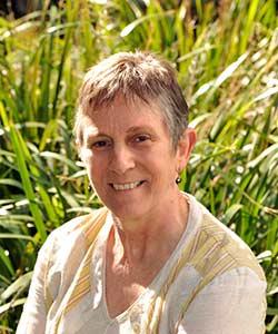 Mardie Townsend