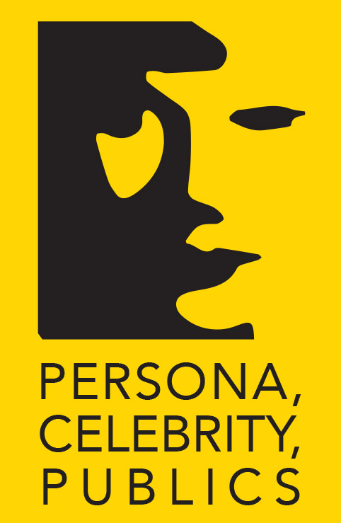 Persona, Celebrity, Publics logo