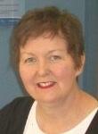 Dr Joan Ostaszkiewicz