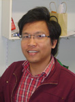 an image of Dr Truyen Tran