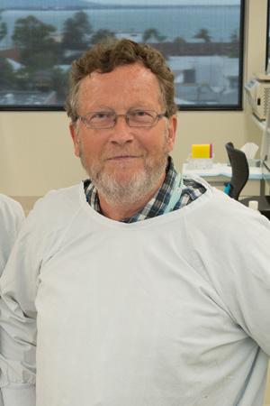 Professor Soren Alexandersen, Director GCEID