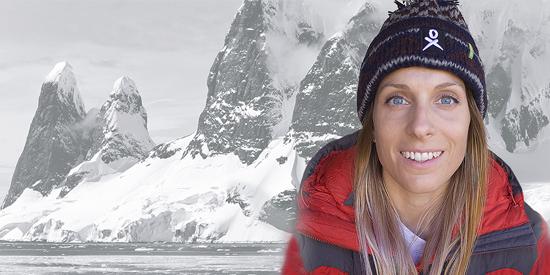 Antarctic program builds women science leaders