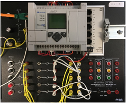 PLC and HMI Equipment and Software
