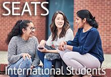 SEATS International Students