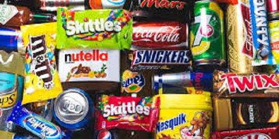 Supermarkets urged to end heavy promotion of unhealthy foods