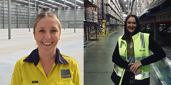 New tool combats talent shortage in Australia's supply chain sector