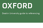 oxford style citation Guide to referencing and citations oxford university department of education accurate however, the harvard style varies, so we have created a.