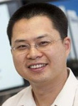 an image of Dr Wei Luo