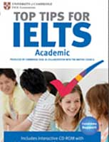 IELTS Top Tips Academic