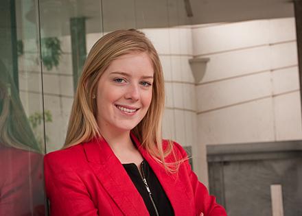Hannah Lundgaard
