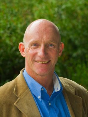 Professor Damien Kingsbury