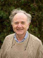 Professor John Endler