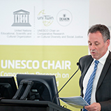 UNESCO Chair Launch