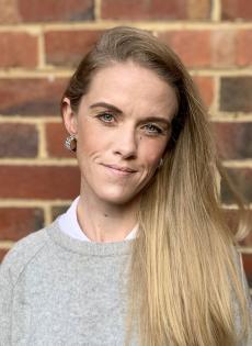 Profile image of Victoria Stead