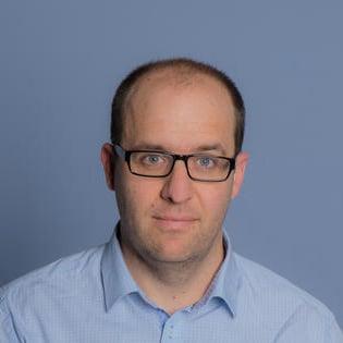 Profile image of Jack Reynolds