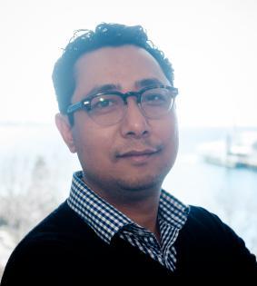 Profile image of Asheem Shrestha
