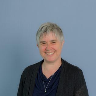 Profile image of Helen Gardner