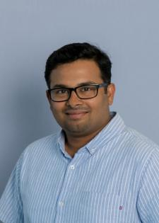 Profile image of Vivek Venkiteswaran