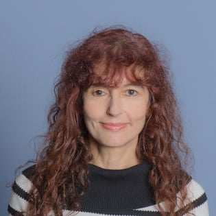Profile image of Elizabeth Manias