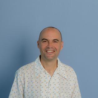 Profile image of Andrew Singleton