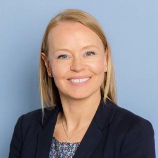 Profile image of Delyse Hutchinson