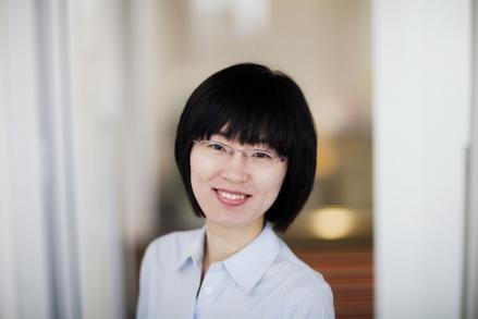 Profile image of Shuang Ren