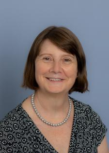 Profile image of Liz Johnson
