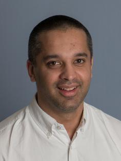 Profile image of Michael Pereira