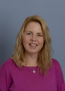 Profile image of Amanda Peters
