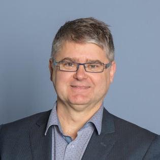 Profile image of Chris Dubelaar