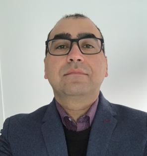 Profile image of M. Reza Hosseini