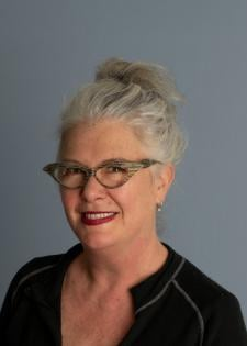 Profile image of Kim Robinson