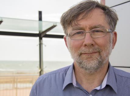 Profile image of John Cripps Clark