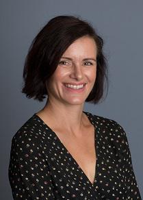 Profile image of Danielle Johnson