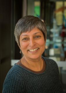 Profile image of Radhika Gorur