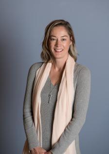 Profile image of Darci Taylor