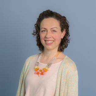 Profile image of Rebecca Barlow