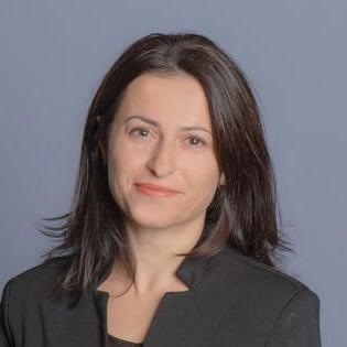 Profile image of Anna Timperio