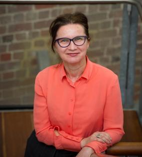 Profile image of Mirjana Lozanovska