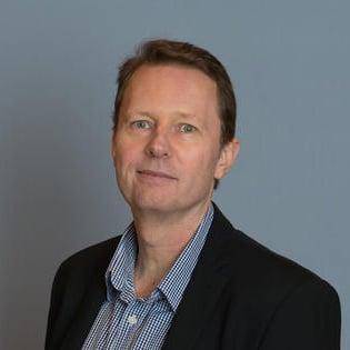 Profile image of David Mccooey