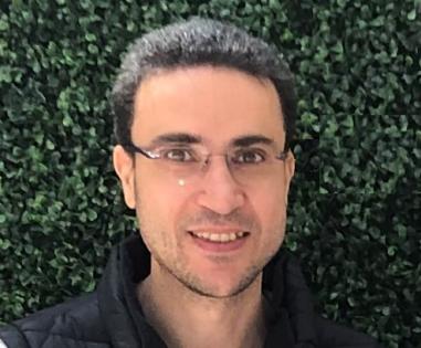 Profile image of Ameen Gargoom